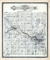 Larrabee Township, Waupaca County 1923